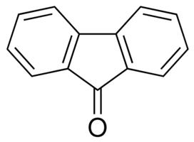 structure of 9-Fluorenone CAS 486-25-9