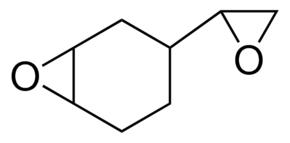 struvture of 4-Vinylcyclohexene dioxide CAS 106-87-6