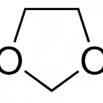 structure of 1,3-Dioxolane CAS 646-06-0