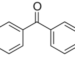 structure of 3,3',4,4'-Benzophenonetetracarboxylic dianhydride CAS 2421-28-5