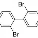 structure of 2,2'-DIBROMOBIPHENYL CAS 13029-09-9