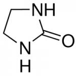 structure of Ethyleneurea CAS 120-93-4