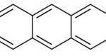 structure of Pentacene CAS 135-48-8