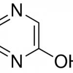 structure of pyrazin-2-ol CAS 6270-63-9