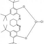 Structure of (S,S)-Jacbosen CAS 219143-92-7Structure of (S,S)-Jacbosen CAS 219143-92-7