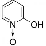 Structure of 2-Pyridinol-1-oxide CAS 13161-30-3
