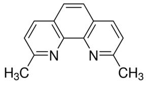 Structure of Neocuproine CAS 484-11-7