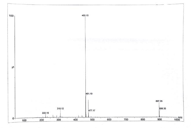 DECHLORO DIHYDROXYDIFLUORO ETHYLCLOPROSTENOLAMIDE CAS 1185851-52-8 MS