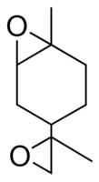 Structure of LIMONENE DIOXIDE (LDO) CAS 96-08-2