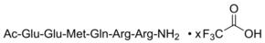 Structure of Argreline Acetate CAS 616204-22-9