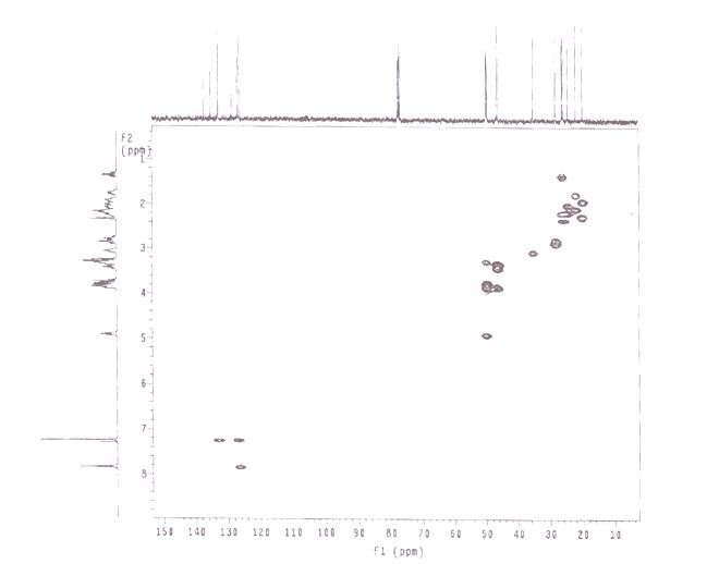 Palonosetron Hydrochloride CAS 135729-62-3 HMQC