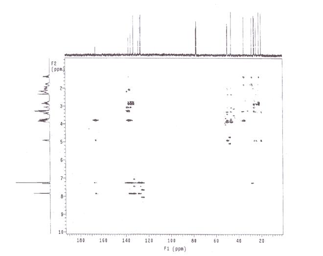 Palonosetron Hydrochloride CAS 135729-62-3 HNBC