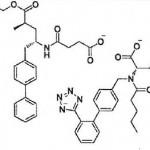 Structure of LCZ696 CAS 936623-90-4