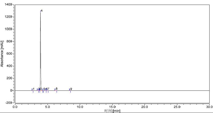 3'-Hydroxypterostilbene CAS 475231-21-1 HPLC