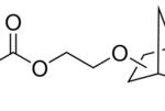 Structure of Dicyclopentyloxyethylacrylate CAS 65983-31-5