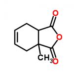 Structure of MTHPA CAS 26590-20-5
