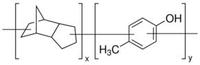 Structure of Phenolic Antioxidant CAS 68610-51-5