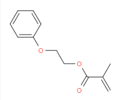 This image has an empty alt attribute; its file name is Structure-of-PHEMA-CAS-10595-06-9-1.png