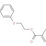 Structure of PHEMA CAS 10595-06-9