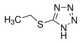 Structure of 5ETT CAS 89797-68-2