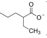Structure of Zirconium Octoate CAS 22464-99-9