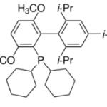 Structure of BrettPhos CAS 1070663-78-3