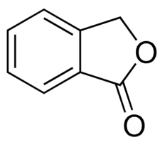 Structure of Phthalide CAS 87-41-2