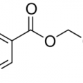 Structure of Ethylnicotinoate CAS 614-18-6