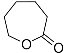 Structure of ε-Caprolactone CAS 502-44-3