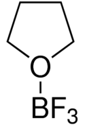 Structure of Boron Trifluoride Tetrahydrofuran Complex CAS 462-34-0