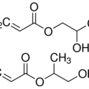 Structure of HPA CAS 25584-83-2
