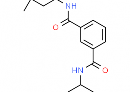 Structure of Light Stabilizer 856 CAS 42774-15-2
