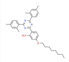 Structure of UV-1164 CAS 2725-22-6