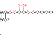 Structure of UV-400 CAS 153519-44-9