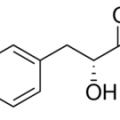 Structure of Danshensu CAS 76822-21-4
