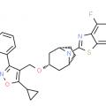 Structure of Tropifexor CAS 1383816-29-2