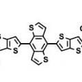 Structure of 4,8-bis(5-(2-ethylhexyl)thieno[3,2-b]thiophene-2-yl)benzo[1,2-b4,5-b']dithiophene CAS 1494614-30-0