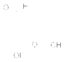 Structure of Ethyl vanillin CAS 121-32-4