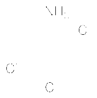 Structure of 2,4,5-Trichloroaniline CAS 636-30-6