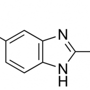 Structure of 2-Phenylbenzimidazole-5-sulfonic acid(Tinosorb S) CAS 27503-81-7