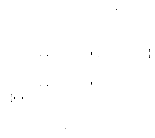 Structure of Vanillin CAS 121-33-5