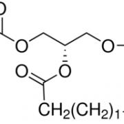 Structure of 1,2-Dimyristoyl-sn-glycero-3-phospho-(1'-rac-glycerol) sodium salt CAS 200880-40-6