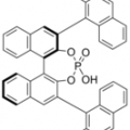 Structure of (11bR)-2,6-Di-9-anthracenyl-4-hydroxy-dinaphtho[2,1-d1¦Ì,2¦Ì-f][1,3,2]dioxaphosphepin-4-oxide CAS 361342-51-0
